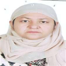 Dr. ayesha khalid