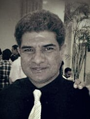 Dr muhammad arshad chohan 75382