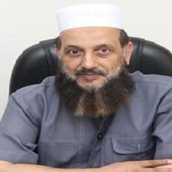 Dr. muhammad azam bukhari