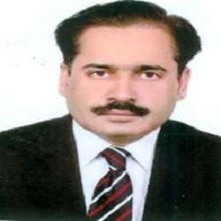 Dr. farooq ahmed rana