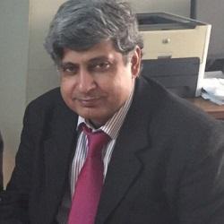 Dr. kamran chaudhary