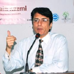 Ali husnain kazmi