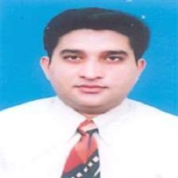 Dr. rana muhammad ali