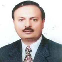 Dr. shamshad ali