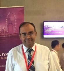 Dr. Touseef Asghar