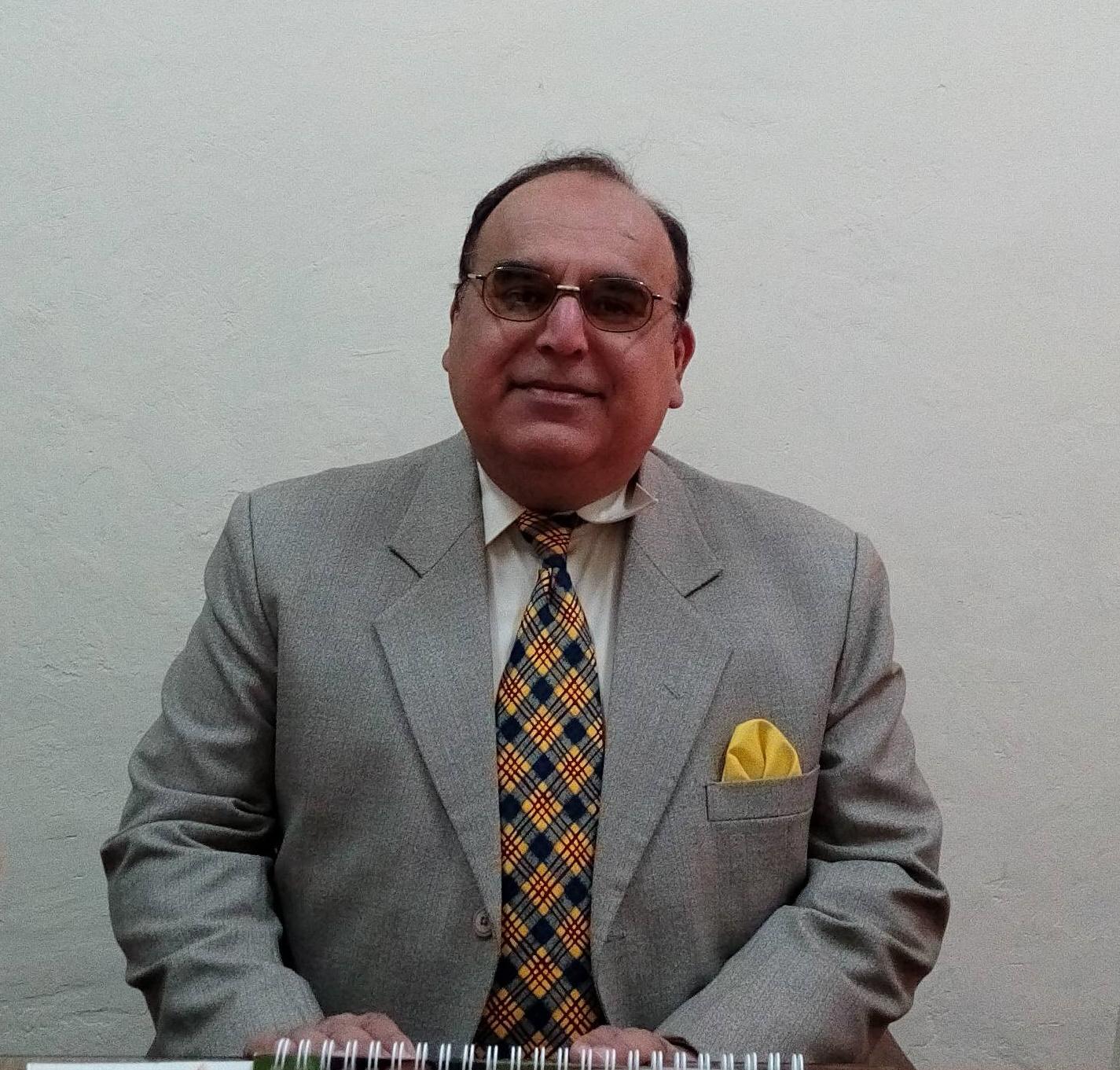 Jawad afzal