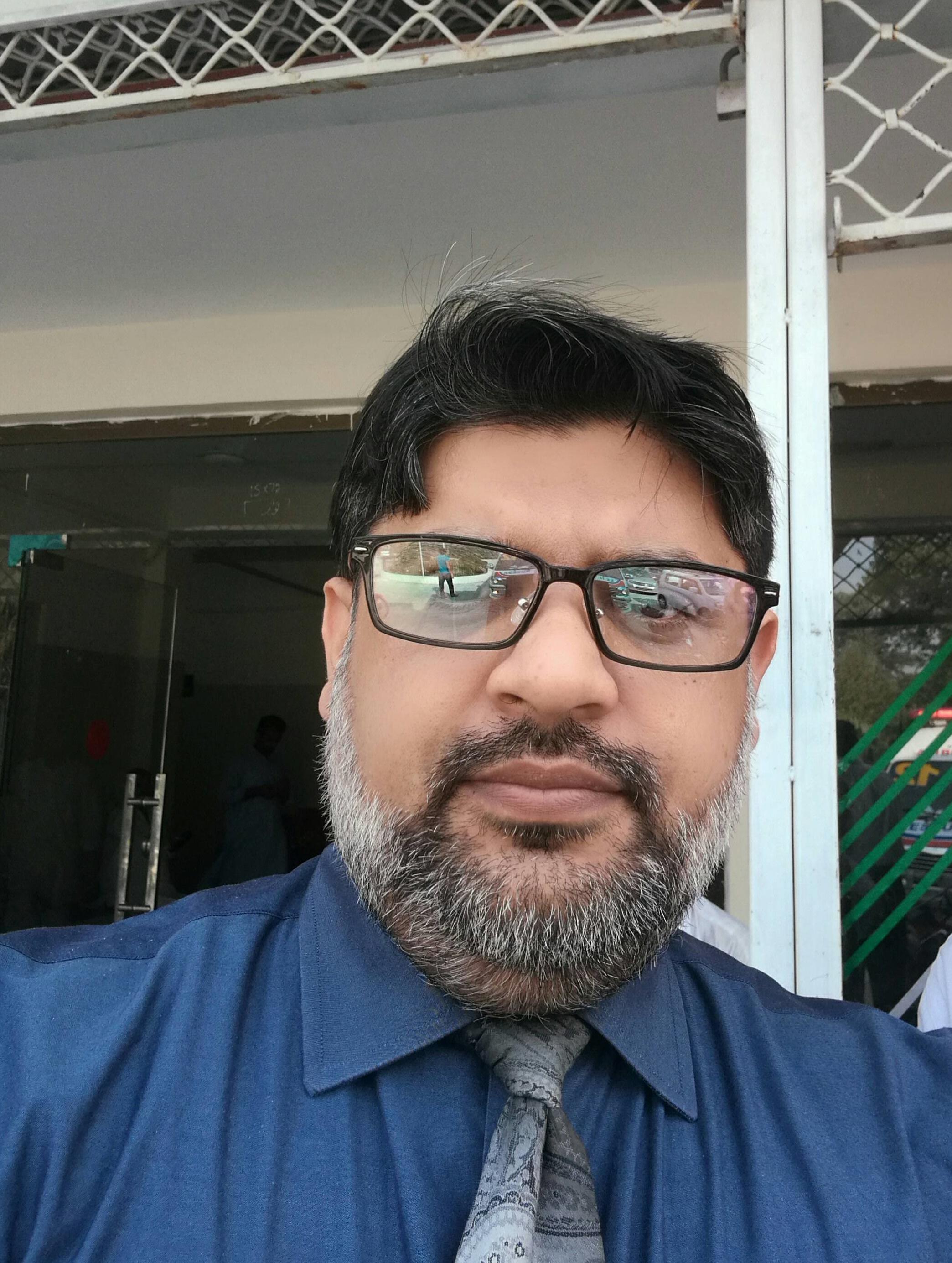 Dr. Saqib Bajwa' picture