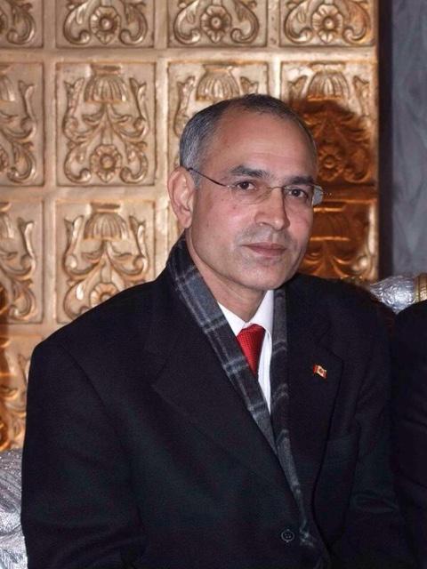 Dr. Aijaz A Khan
