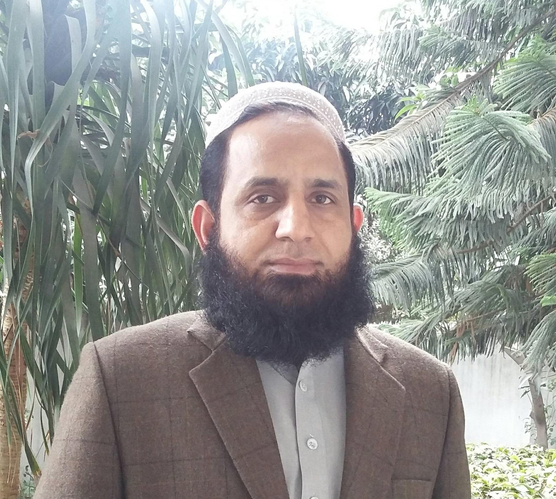 Dr. saeed dentist
