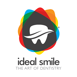 Ideal smile the art of dentistry