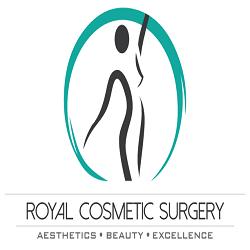 Royal cosmetic surgery