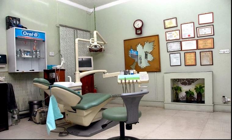 Jinnah clinique 1