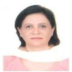 Dr farkhanda hafeeze
