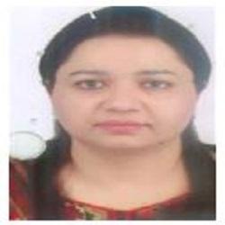 Saima ali ahmed