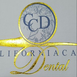 Calcare dental logo