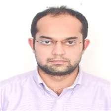 Dr. Najam  Tariq