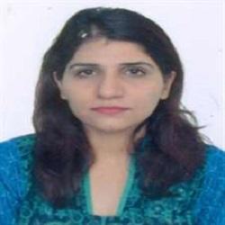 Dr. Maliha Hameed