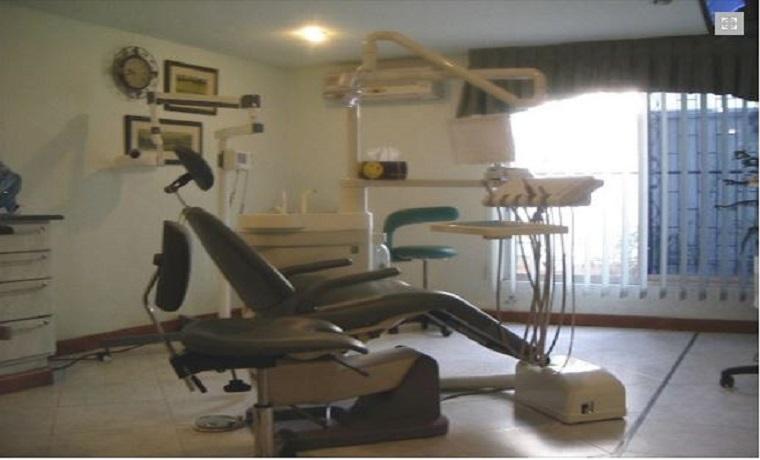 Dental professionals equipment