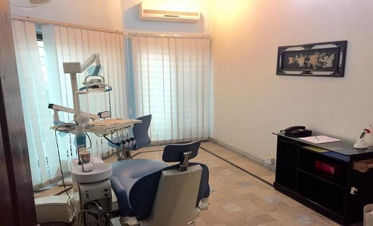 De dentiste o.t