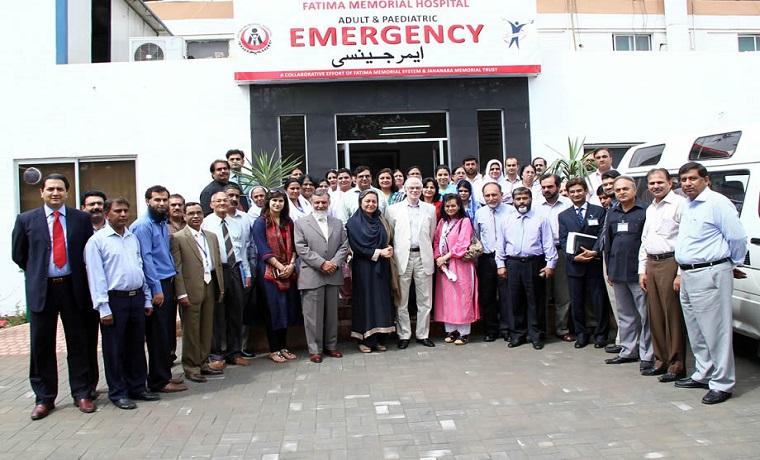 Fatima memorial hospital doctors
