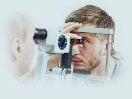 Eye site eye check up