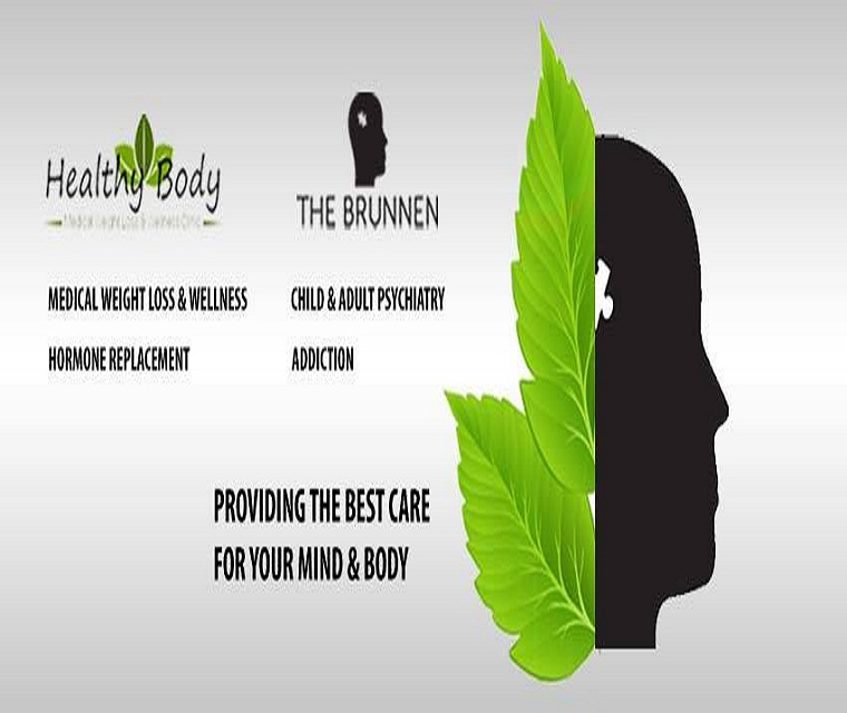 Brunnen healthy body