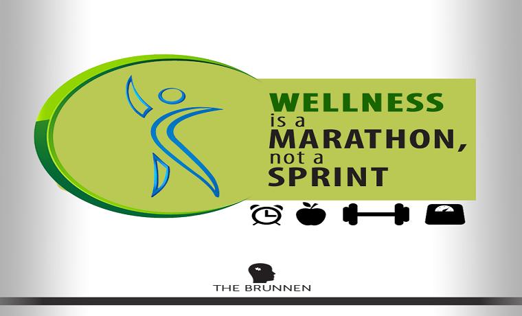 Brunnen wellness centre