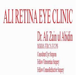 Ali Retina Eye Clinic