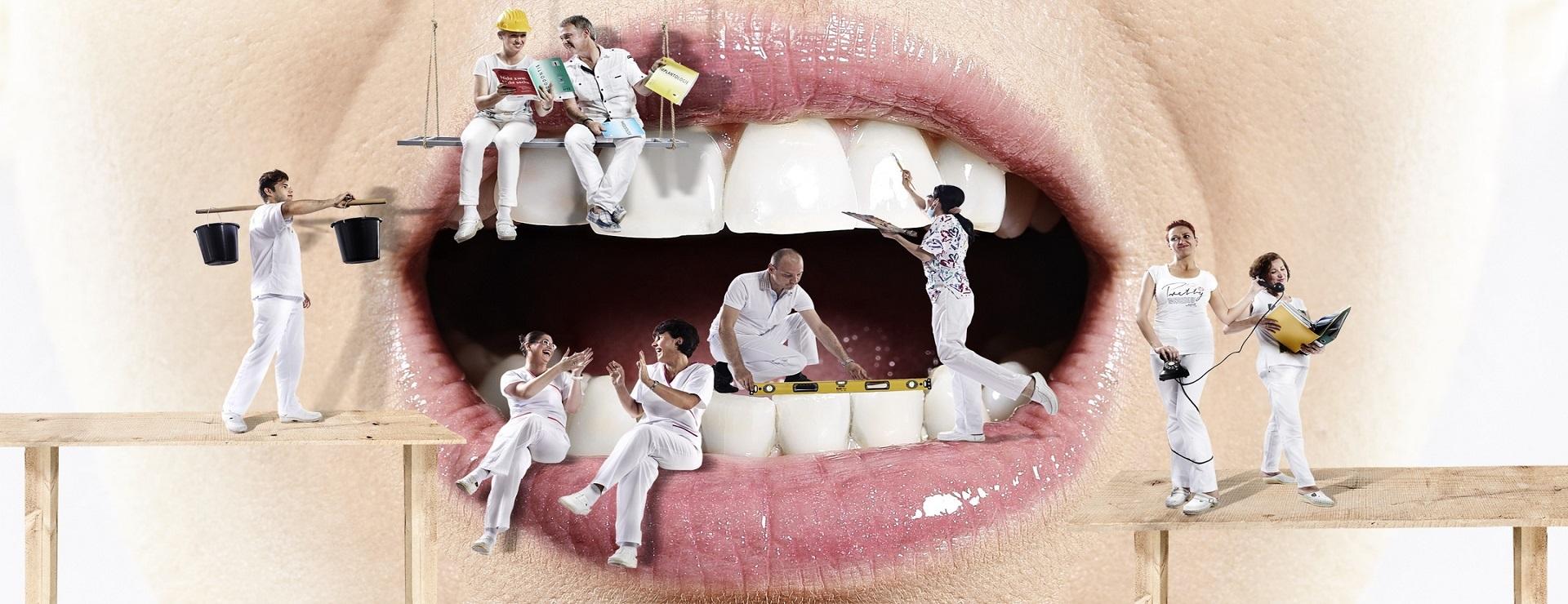 Sidique dental surgry