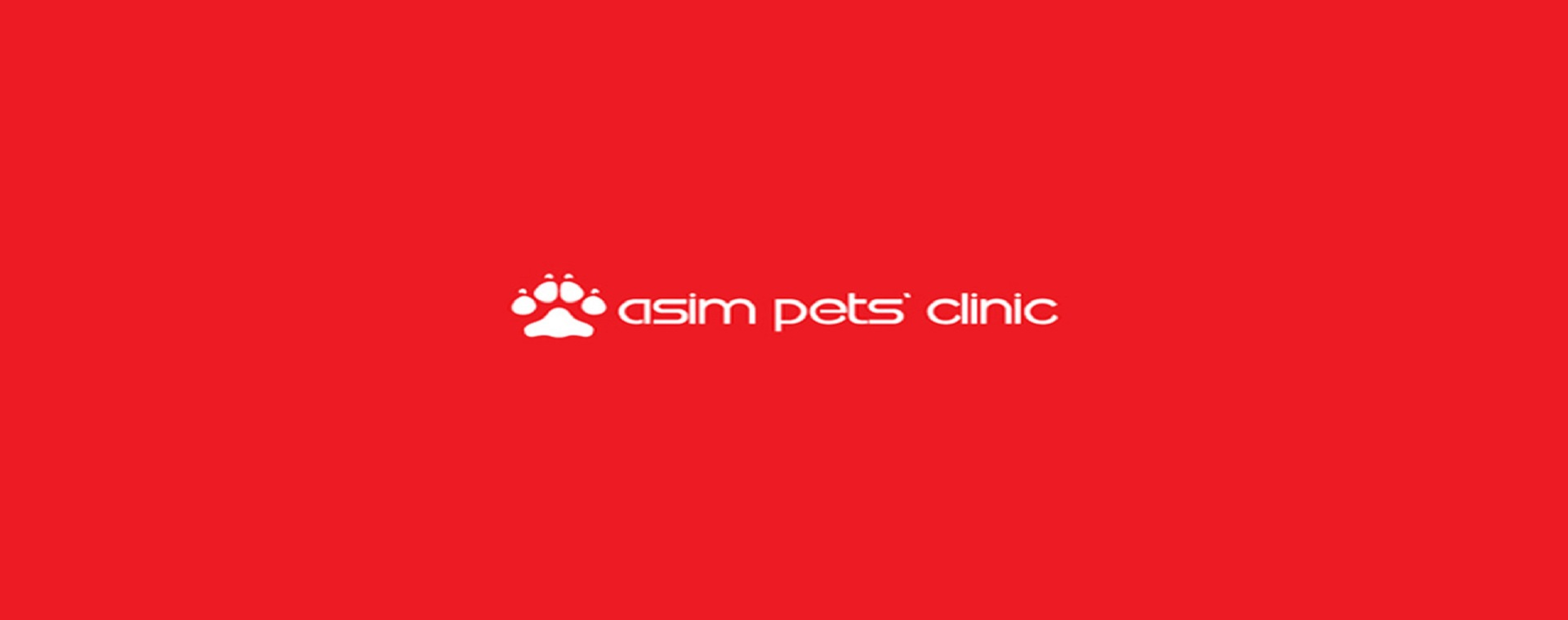 Asim pet clinic front