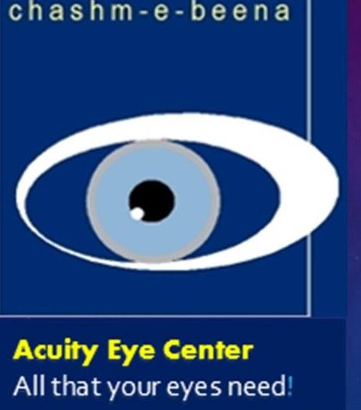 Acquity Eye Center