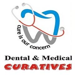 Dental   medical curatives