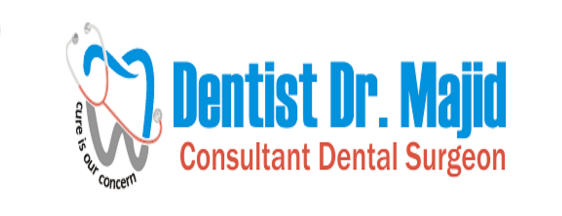 Dentist dr. majid