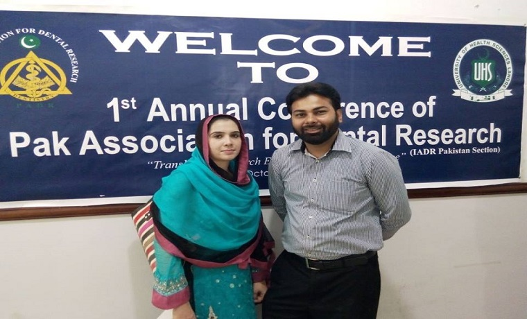 Dental   medical curatives conference