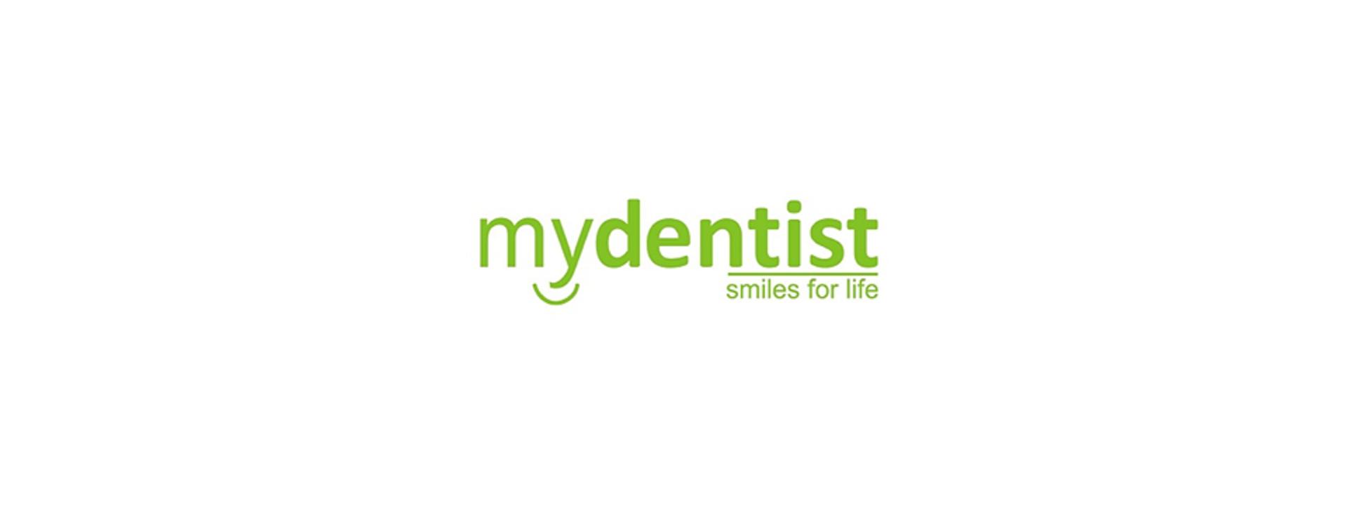 Mydentist front