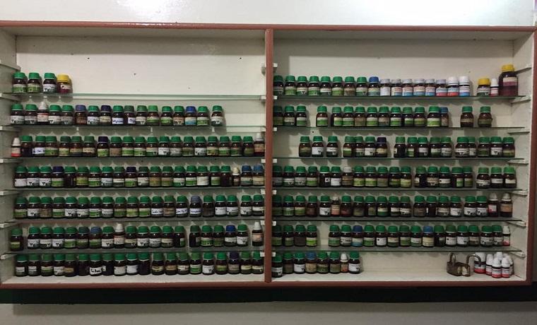 Jilani homeopathic medicines