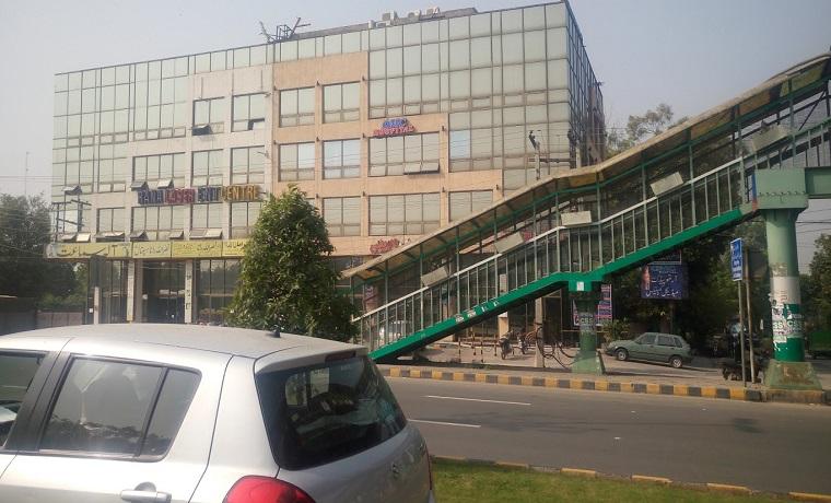 Omc hospital%28orthopedic medical complex and hospital%29 road