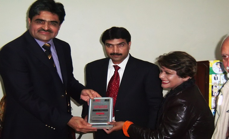 Dr mazhar iqbal ch.