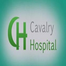 Cavalry hospital