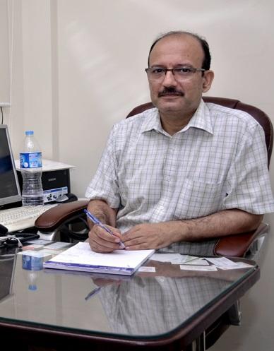 Nauman tareef nephologist