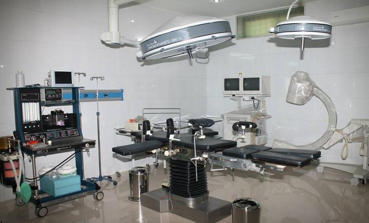 Citi hospital operation theater