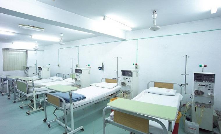 Masood hospital dailysis