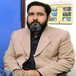 Dr. Ghulam Yasin