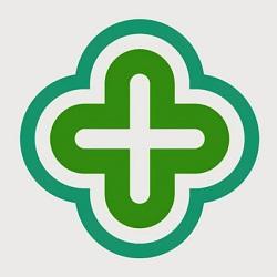 Garden clinic logo