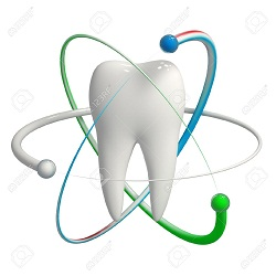 Dentist tooth