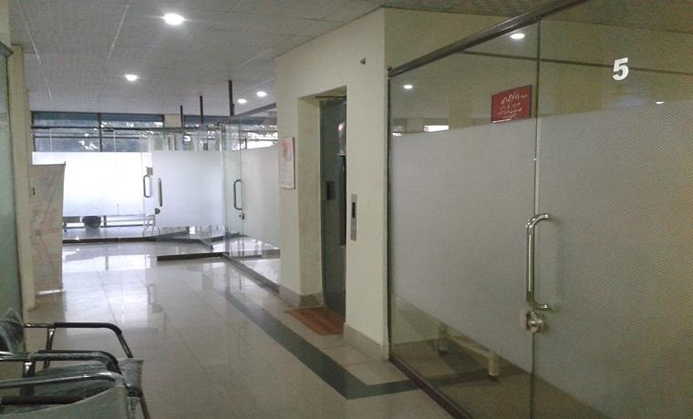 Mukhtiar munir lobby