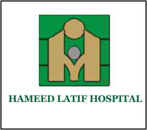 Hameed Latif Hospital (Garden Town)