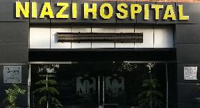 Niazihospital