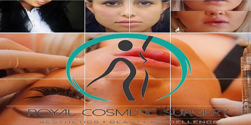 Royel cosmetic surgery cover