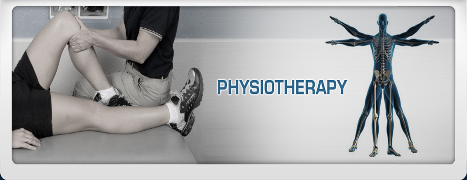 Physiotherapy cover